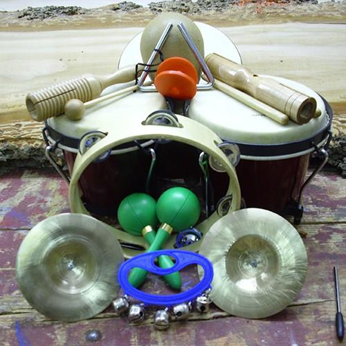 Rhythmus-Instrumenter